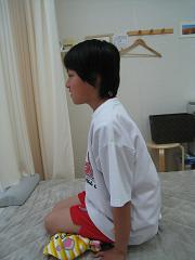 膝の痛み・オスグッド・半月板損傷・名古屋市の整体